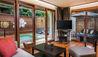 Anantara Rasananda Koh Phangan Villas : Two Bedroom Pool Villa