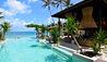 Anantara Rasananda Koh Phangan Villas : Main Swimming Pool