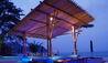 Anantara Rasananda Koh Phangan Villas : Swim Up Bar