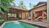 Anantara Rasananda Koh Phangan Villas : Lagoon Pool Suite