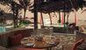 Anantara Rasananda Koh Phangan Villas : The Bistro @ The Beach