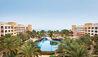 Shangri-La's Barr Al Jissah Resort & Spa - Al Waha : Al Waha Main Pool