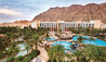 Shangri-La's Barr Al Jissah Resort & Spa - Al Waha : Al Waha Pool and Mountain