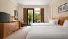 Shangri-La's Barr Al Jissah Resort & Spa - Al Waha : Al Waha Superior King
