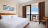 Shangri-La's Barr Al Jissah Resort & Spa - Al Waha : Exclusive Sea View king