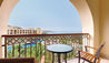Shangri-La's Barr Al Jissah Resort & Spa - Al Waha : One Bedroom Suite Balcony