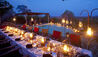 Beho Beho : Evening Dining