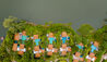Banyan Tree Spa Sanctuary : Aerial Pool Villas