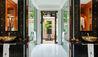 Banyan Tree Spa Sanctuary : Bathroom
