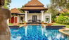 Banyan Tree Spa Sanctuary : Spa Pool Villa