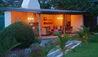 Arusha Villa Karamu Coffee Estate : Lounge Arusha Villa