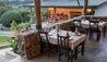 Arusha Villa Karamu Coffee Estate : Restaurant Arusha Villa