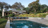 Arusha Villa Karamu Coffee Estate : Arusha Villa Swimming Pool