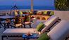Monastero Santa Rosa Hotel & Spa : Sea View Premium Terrace Suite