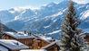 Zannier Hotels Le Chalet : Megeve View