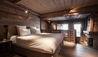 Le Chalet Zannier : Prestige Room