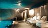 Zannier Hotels Le Chalet : Spa