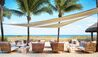 The Ritz-Carlton Key Biscayne, Miami : Dune Burgers on the Beach
