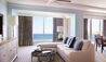 The Ritz-Carlton Key Biscayne, Miami : Key Biscayne Oceanfront Two-Bedroom Suite