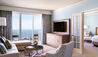 The Ritz-Carlton Key Biscayne, Miami : One Bedroom Residential Suite - Resort View