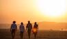 Elewana Elephant Pepper Camp : Guided Walking