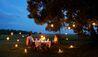 Elewana Elephant Pepper Camp : Romantic Dining