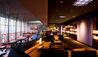 Hoshinoya Karuizawa : Karuizawa Lounge (Photo Credit to Hoshino Resorts)