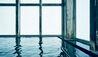 Hoshinoya Karuizawa : Meditation Bath (Photo Credit to Hoshino Resorts)