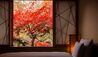 Hoshinoya Kyoto : Yamanoha Guest Room (Photo Credit to Hoshino Resorts)