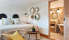 Belmond Afloat in France : Lilas Cabin