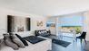 Tagomago Island : Bedroom