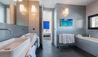 Tagomago Island : Bathroom