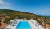 Tagomago Island : Swimming Pool