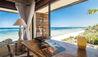 Alfajiri Villas : Cliff Villa Master Bedroom Desk View