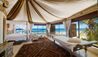 Alfajiri Villas : Cliff Villa Master Bedroom