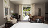 Greenhill Lodge : Sollitt Junior Suite