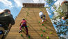 Riverdene at Shamwari Private Game Reserve : Climbing Wall