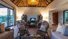 Sarili at Shamwari Private Game Reserve : Lounge