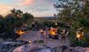Explorer Camp at Shamwari Private Game Reserve : Deck