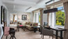 The Ritz-Carlton, New York Central Park : Artists' Gate Suite