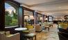 The Ritz-Carlton, New York Central Park : Club Lounge