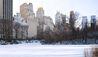 The Ritz-Carlton, New York Central Park : Exterior