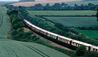Belmond British Pullman : Train Exterior
