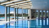 Porto Sani : The Spa Suite Swimming Pool