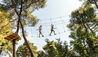 Sani Beach : Sani Adventure Park