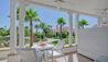 Beach Village at The Del : Coastal View Villa Suite