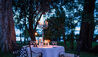 The Royal Livingstone Victoria Falls Zambia Hotel by Anantara : Dining