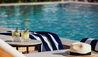 One&Only Portonovi : Drinks by Sunbed