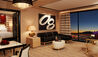 Encore at Wynn Las Vegas : Encore Parlor Suite
