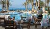 Constantinou Bros Asimina Suites Hotel : Estia Restaurant